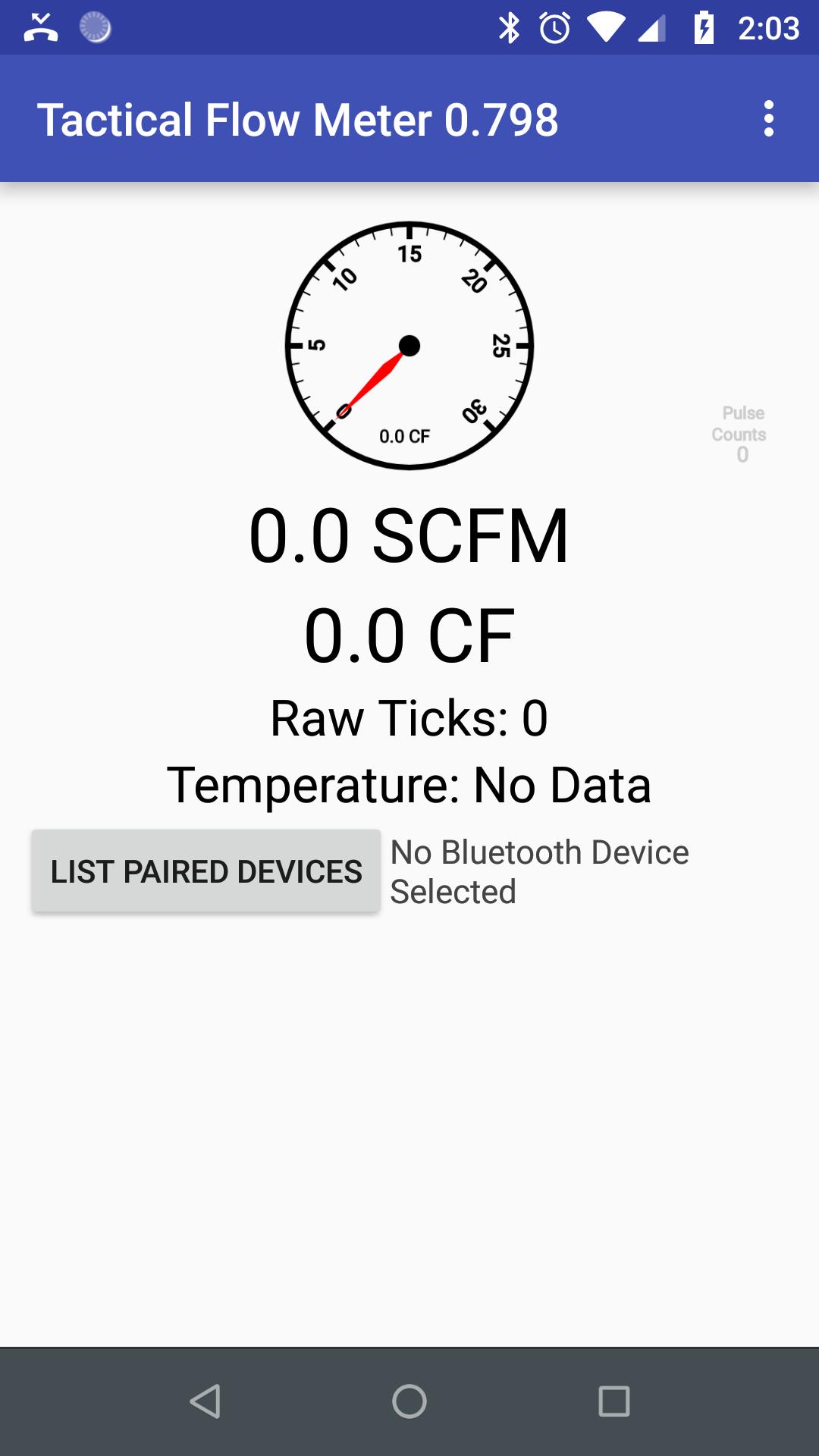 Example of App.